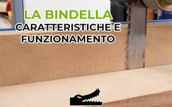 La Bindella: caratteristiche principali e funzionamento